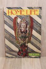 Revues ancienne Home Life (Anglais) - Vol. 4 N° 6