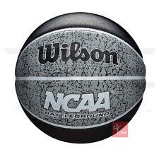 Wilson NCAA Elevate Basketball Tan - Size 7