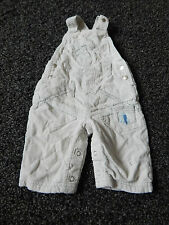 baby boys ~ Next ~ dungarees ~ Size 0-3 months vgc BOX A3