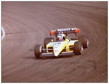 Renault RE50 1984 #15 Alain Prost GP F1 Zandvoort (NL)