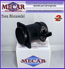 5216 Debimetro Misuratore Massa Aria VW POLO CLASSIC 1.9 1900 TDI KW 66 1996 >