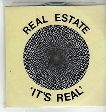 (CX139) Real Estate, It's Real - 2011 DJ CD