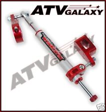 Streamline 11 Steering Stabilizer RED Can Am DS450/DS650