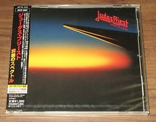 SEALED PROMO JAPAN issue CD Judas Priest BONUS TRACK more listed POINT OF ENTRY