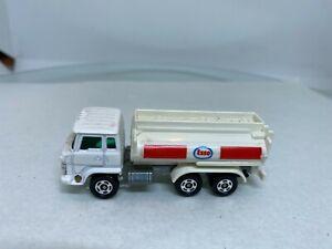Tomica Hino Truck 'ESSO', white