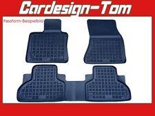 Fußmatten Gummimatten für Toyota RAV 4 2006 - 2012, 5T, EU