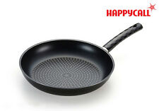 "[HAPPYCALL]Diamond Porcelain Coated Frying Pan13"" 32cm NEW Made in Korea"