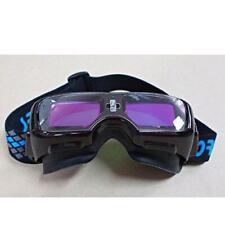 Servore Auto Shade Darkening Welding Goggle Arc 513 Arc513 Worlds First Tig