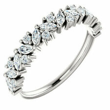 14k White Gold 1.5ct TDW Diamond Engagement Ring