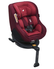 Joie spin 360 Group 0+/1 Baby Car Seat - Merlot