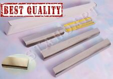 OPEL ASTRA G 1998-2004 Stainless Steel Door Sill Guard Cover Scuff Protectors