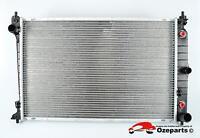 Ford Fairmont AU 98~02 Heavy Duty  Radiator Auto Automatic Manual Alloy Aluminum
