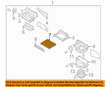 KIA OEM 14-18 Forte-Cabin Air Filter A7F79AQ000