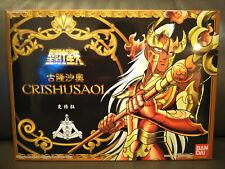 Saint Seiya bandai 2004 the knights of the zodiac Figure Crishusaol Chrysaor