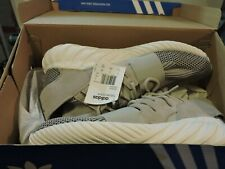 Adidas Tubular Doom Pk Casual Sneakers Size 11.5 Grey