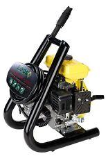 Lavor Independent 1900 Petrol Pressure Washer Jet Power Cleaner 130 Bar