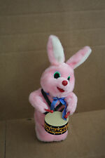 Duracell Bunny. vg condition