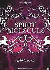 The Spirit Molecule: Within us all DVD NEW, PAL Format