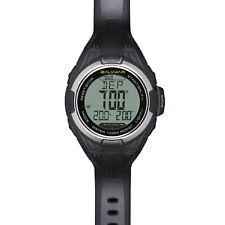 Salvimar 8000 One Freediving Apnea Diving Watch - Black