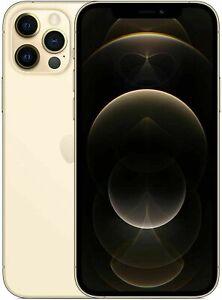 NEW Apple iPhone 12 Pro 128GB  Gold (Unlocked)  Grade Premium
