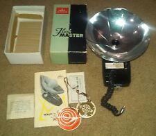Vintage Waltz Flash Master Compact Flash Unit