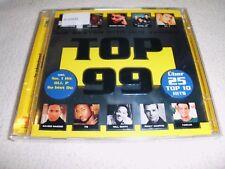 Top 99 Doppel  CD - OVP