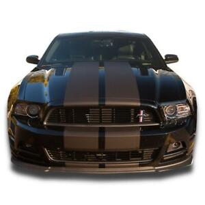 2015-2021 Ford Mustang Racing Rally Stripes Le Mans Decal 10""