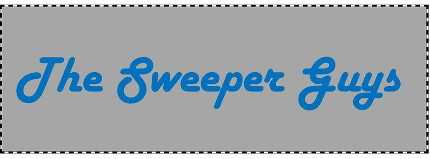The Sweeper Guys