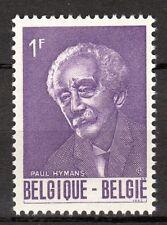 Belgium - 1965 Paul Hymans - Mi. 1378 MNH