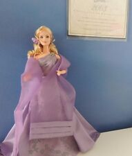 BARBIE 2003 HOLIDAY LAVENDER