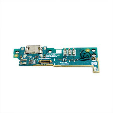 New Charging Port Mic Flex Cable For Sony Xperia L1 G3311 G3312 G3313 Replace jf