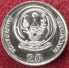 Rwanda 20 Amafaranga 2003 (C1710)