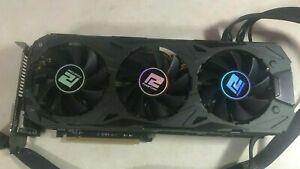 PowerColor PCS+ Radeon R9 290 Graphics Card