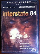 (H14)DVD - INTERSTATE 84 - Kevin Spacey, Kevin Dillon, John Littlefield