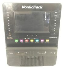 FreeMotion NordicTrack Elliptical Display Console Assembly Eltnt91411 323569