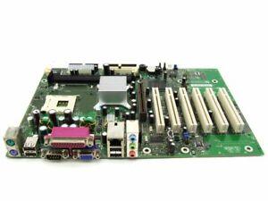 Intel D845GEBV2/ D845PESV ATX Desktop Board Motherboard Socket/Socket Mpga 478