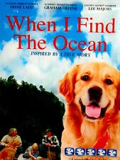 When I Find the Ocean WIDESCREEN FAMILY MOVIE 5 DOVE AWARD KID DVD FREE SHIP