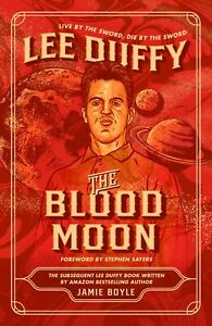 The Blood Moon - Lee Duffy II - Paperback