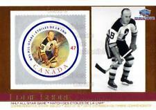 2003 Canada Post Pacific #9 Eddie Shore