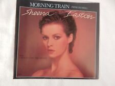 "SHEENA EASTON ""MORNING TRAIN"" PICTURE SLEEVE! NEW! ONLY NEW COPY ON eBAY!!"