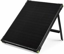 GOAL ZERO Boulder 50 Solar Panel photovoltaic Rugged, durable, and rigid