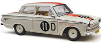 1:18 Classic Carlectables Seton / Bosworth 1965 Bathurst Winner Ford Cortina 11D
