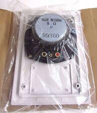 "OEM Systems 5.25"" Coax In Wall Loud Speaker Rectangle SVR-500 CO-AX New (JC)"