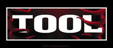 """Tool - Logo Sticker 3""""x 7"""""""