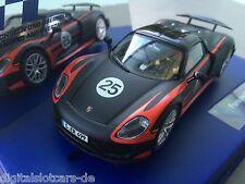 "Carrera Digital 132 30697 Porsche 918 Spyder , ""No. 25"" NEU LICHT"