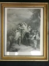 Victorian Engravings Picture