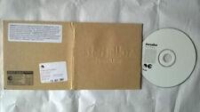 EMI Album Promo Rock Music CDs
