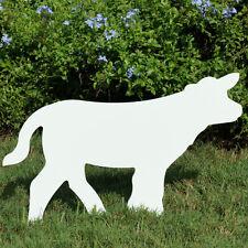Calf Nativity Figure