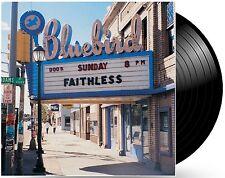 FAITHLESS - SUNDAY 8PM  2 VINYL LP NEU