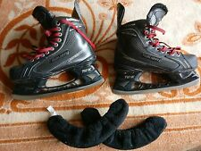 Hockey Ice Skates Bauer ONE 100 LIMITED EDITION, size 9 .5 US (43EU)